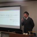 3月27日旭川市の旭川商店街サポートセンター様の総会で講演
